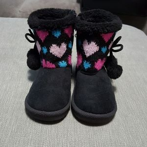 Other - Heart Boots
